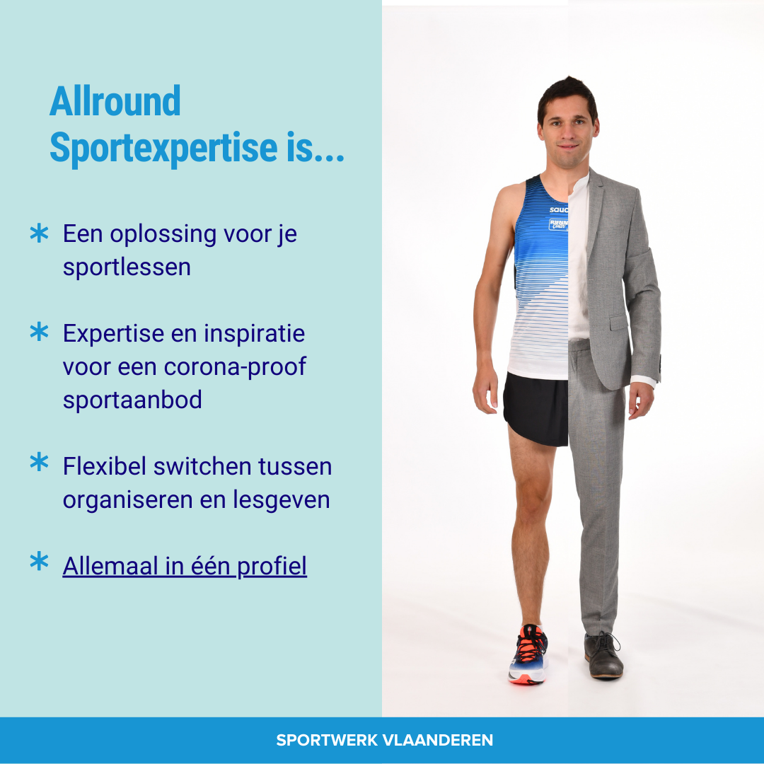 Allround Sportexpertise