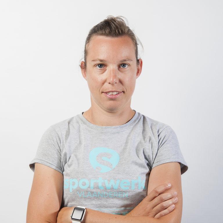 Annelies Van Gorp
