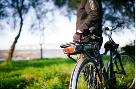 cursus e-bike & speed pedelecs